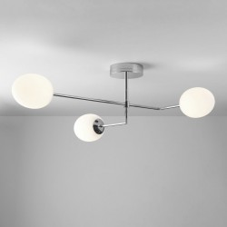Astro KIWI 3 THREE 1390005 lampa sufitowa IP44