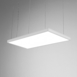 BIG SIZE next square 60x60 LED