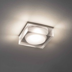 Astro VANCOUVER 90 LED SQUARE 1229013 IP44